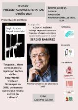 Presentación Sergio Ramírez